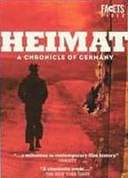 Die Zweite Heimat - Chronik einer Jugend boxcover