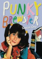 Punky Brewster boxcover