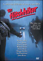 Susan Blakely as Melody in The Hitchhiker