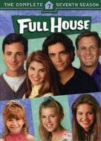 Full House boxcover