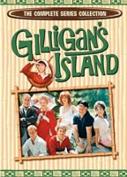 Gilligan's Island boxcover