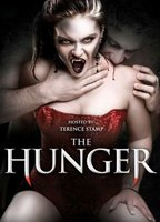 The Hunger boxcover