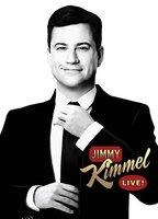 Alanis Morissette as Herself in Jimmy Kimmel Live