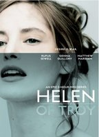Sienna Guillory as Helen in Helen of Troy