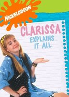 Clarissa Explains It All boxcover