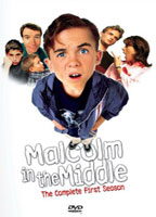 Malcolm in the Middle boxcover