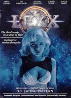 Lexx boxcover