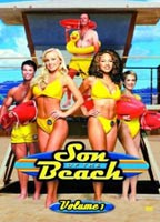 Son of the Beach boxcover