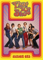 That '70s Show boxcover