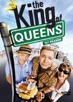 Leah Remini as Carrie Heffernan in The King of Queens