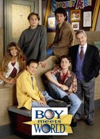 Boy Meets World boxcover