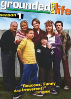 Megyn Price as Claudia Finnerty in Grounded for Life