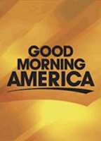Nicki Minaj as Herself in Good Morning America
