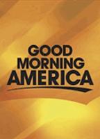 Nicki Minaj as Herself in Good Morning America
