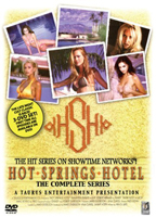 Hot Springs Hotel boxcover