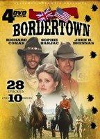 Cate Blanchett as Bianca in Bordertown