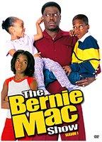 Kellita Smith as Wanda McCullough in The Bernie Mac Show