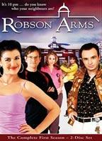 Megan Follows as Janice Keneally in Robson Arms