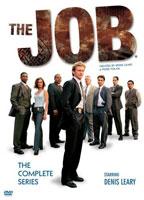 Karyn Parsons as Toni in The Job