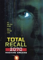 Anne Marie DeLuise as Carla in Total Recall 2070