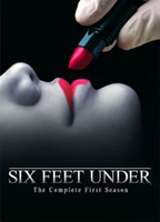 Anne Dudek as Allison Williman in Six Feet Under