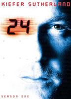 Kari Matchett as Lisa Miller in 24