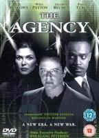 Paige Turco as Terri Lowell in The Agency
