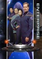 Jolene Blalock as Subcommander T'Pol in Star Trek: Enterprise