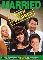 Amanda Bearse as Marcy Rhoades D'Arcy in Married... with Children