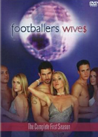 Laila Rouass as Amber Gates in Footballers' Wives