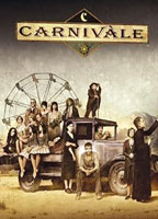 Adrienne Barbeau as Ruthie in Carniv�le