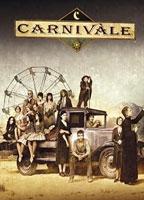 Carniv�le boxcover