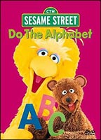 Sesame Street boxcover