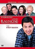 Patricia Heaton as Debra Barone in Everybody Loves Raymond