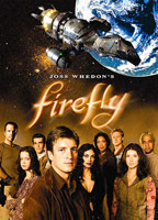 Firefly boxcover