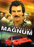 Erin Gray as Joy 'Digger' Doyle in Magnum, P.I.