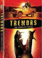 Tremors boxcover