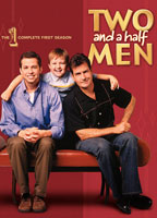 Two and a Half Men boxcover
