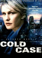 Cold Case boxcover