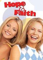 Kelly Ripa as Faith Fairfield in Hope & Faith