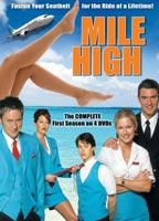 Mile High boxcover