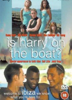 Pooja Shah as Sinjata Kapoor in Is Harry on the Boat?
