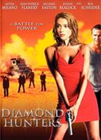 Jolene Blalock as Ruby Grange in Diamond Hunters