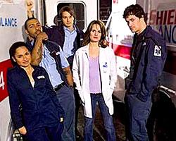 Heather Stephens as Karen in Saved