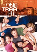 Shantel VanSanten as Quinn James in One Tree Hill