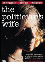 The Politician's Wife boxcover