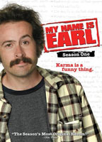 My Name Is Earl boxcover