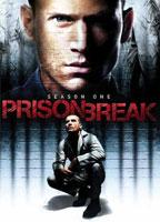 Holly Valance as Nika in Prison Break