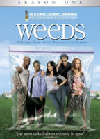Mary-Louise Parker as Nancy Botwin in Weeds