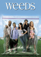 Kat Foster as Kiki in Weeds